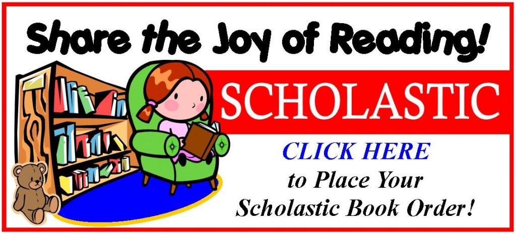 Scholastic Banner