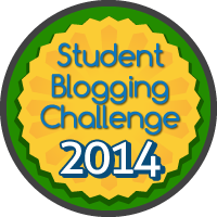 Student Blogging Challeng Tag